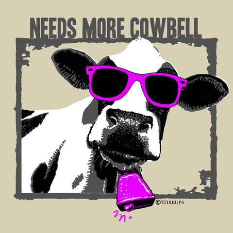 Needs More Cowbell  EL-301