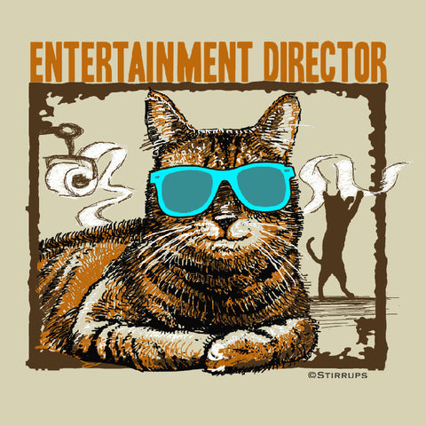 Entertainment Director  EL-352