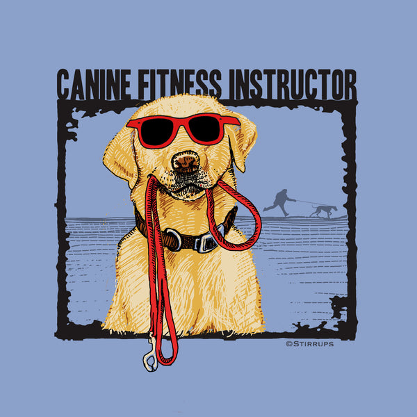 Canine Fitness Instructor EL-362