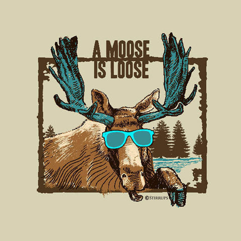 A Moose is Loose EL-303