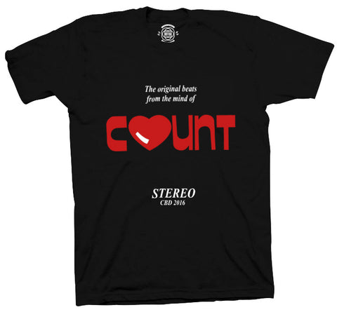 Count OST Shirt