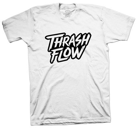 Logo T-Shirt (White)