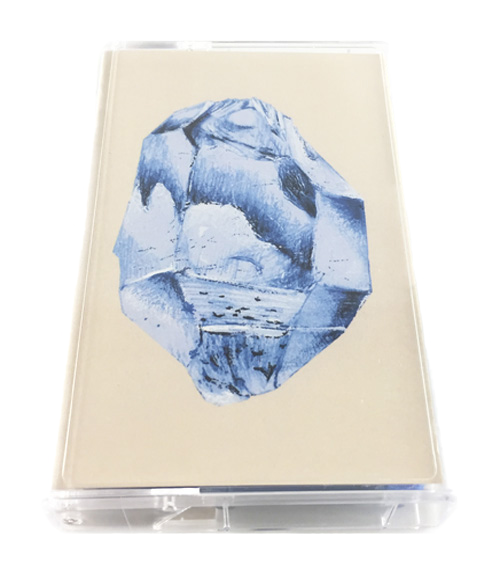 Ohbliv - Raw Spirit Jewels Cassette + DL Card