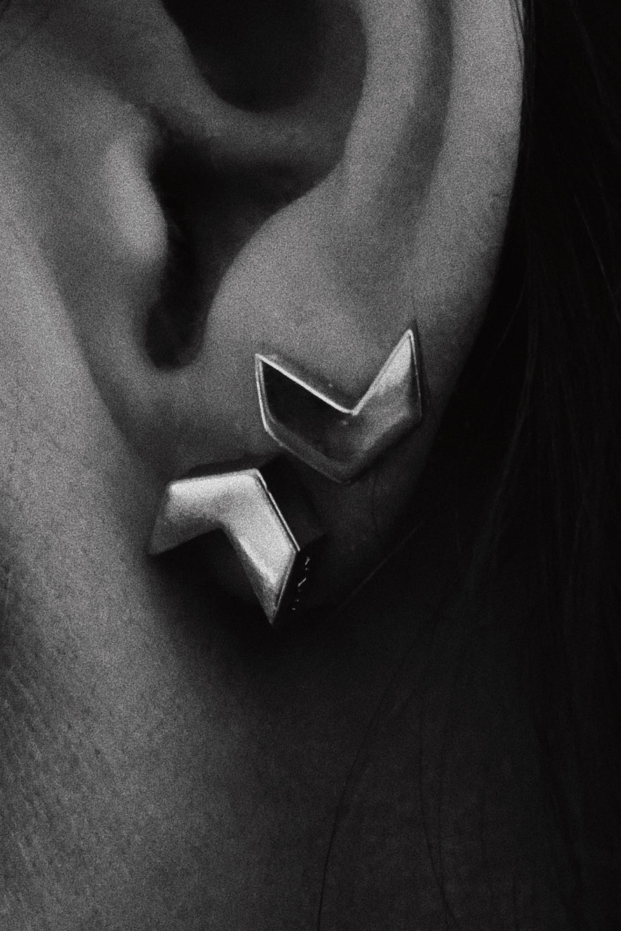 NVII Earring - NOMAD VII X ANNE BOWEN