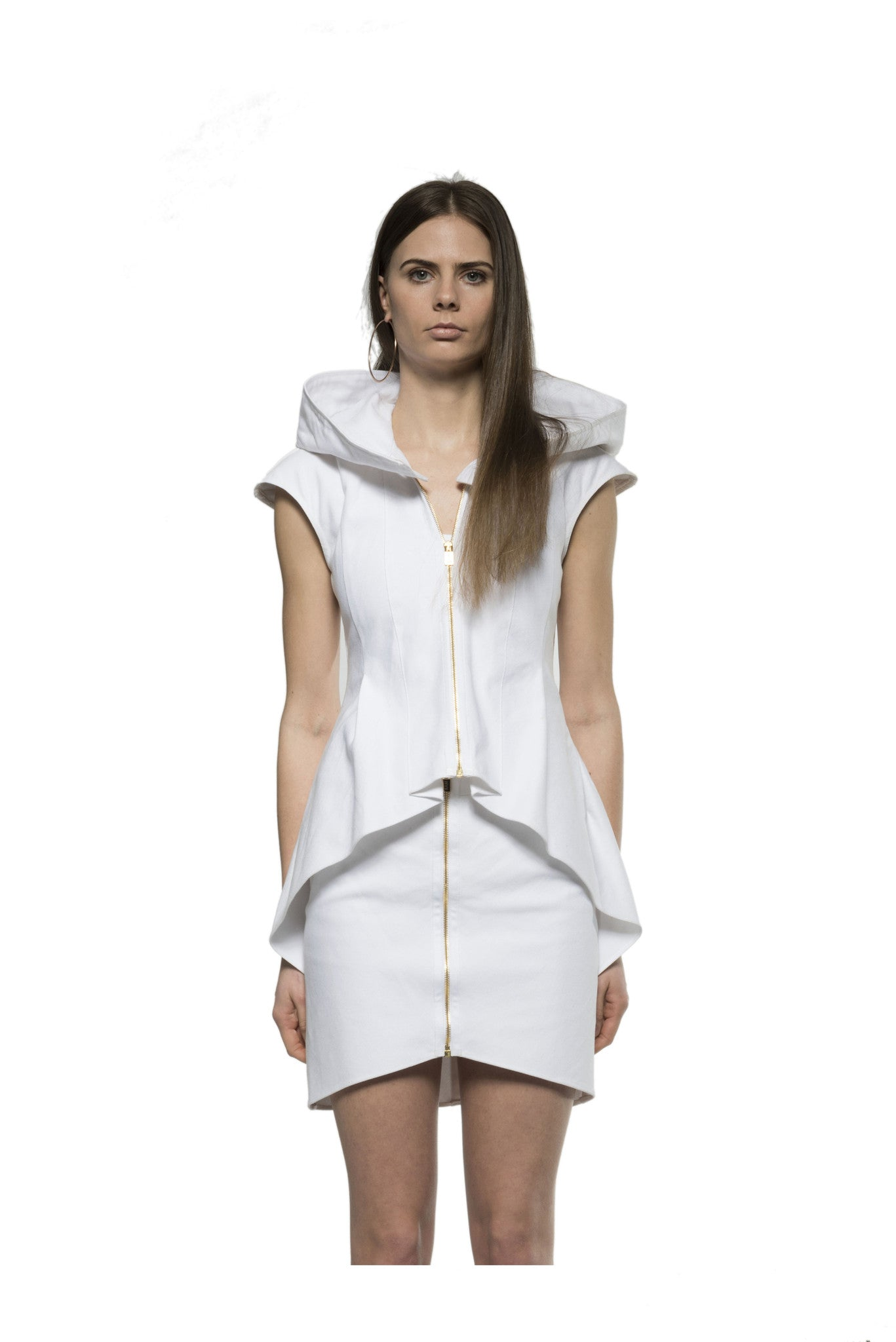 NVII - DEGOTOGA DRESS - NOMAD VII X ANNE BOWEN