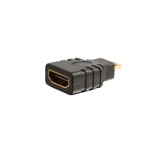 C2G Micro HDMI (M) to HDMI (F) adapter