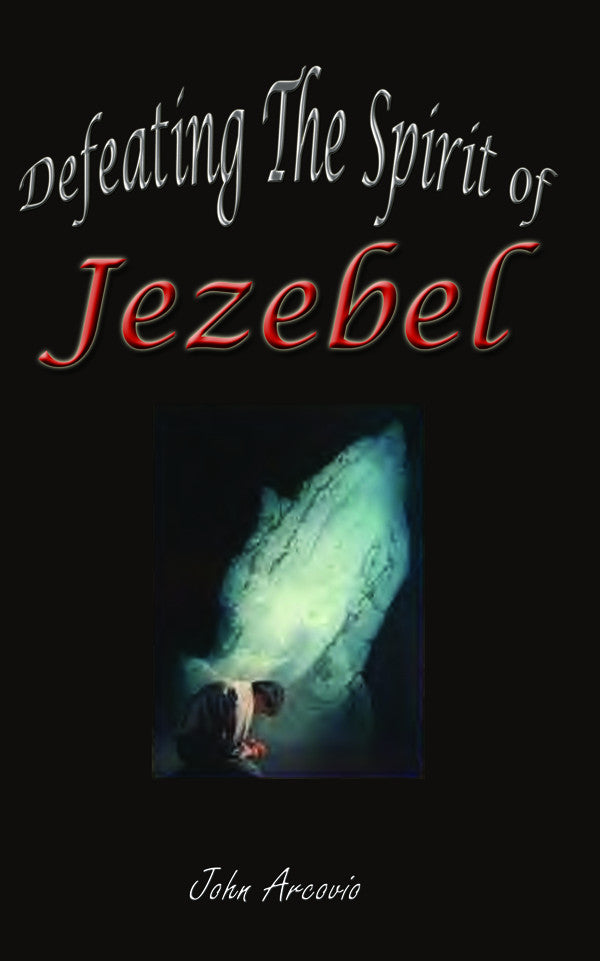 Defeating the Spirit of Jezebel Digital Download