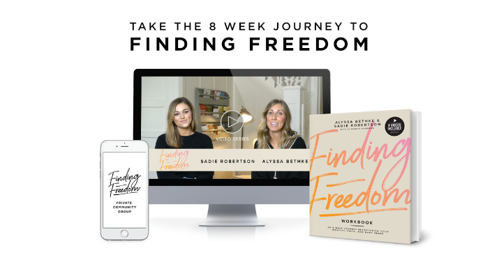 Finding Freedom Workshop