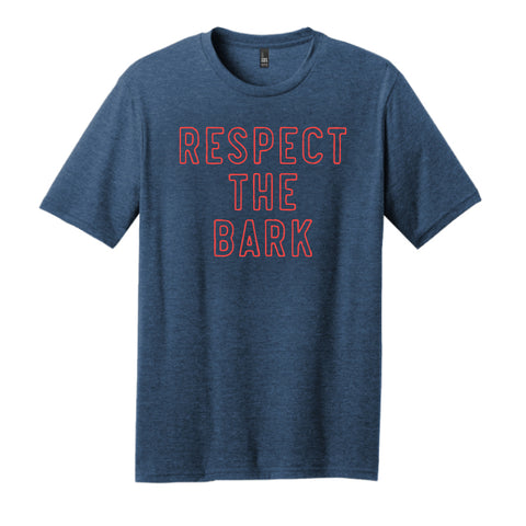 Respect the Bark Shirt