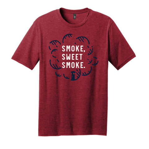 Smoke, Sweet Smoke Shirt