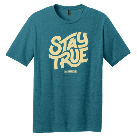 Stay True Shirt - 2019