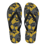 Cats Paw Flip Flops - Hello Moa