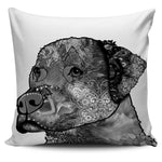 Labrador Series II Pillow Cover - Hello Moa