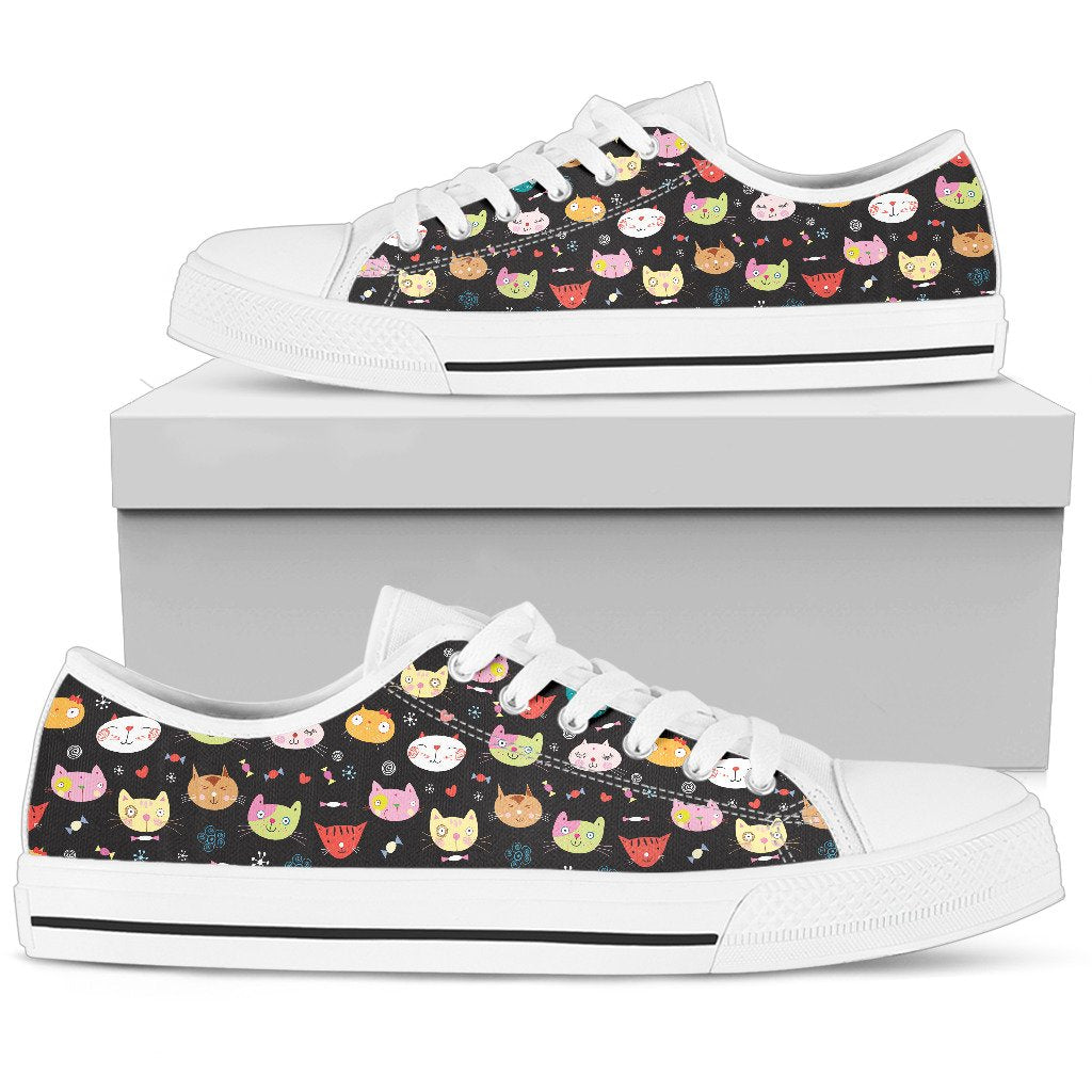 Lolly Cat Shoes - Hello Moa
