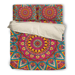 Mandala VII Bed Set