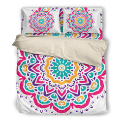 Mandala V Bed Set