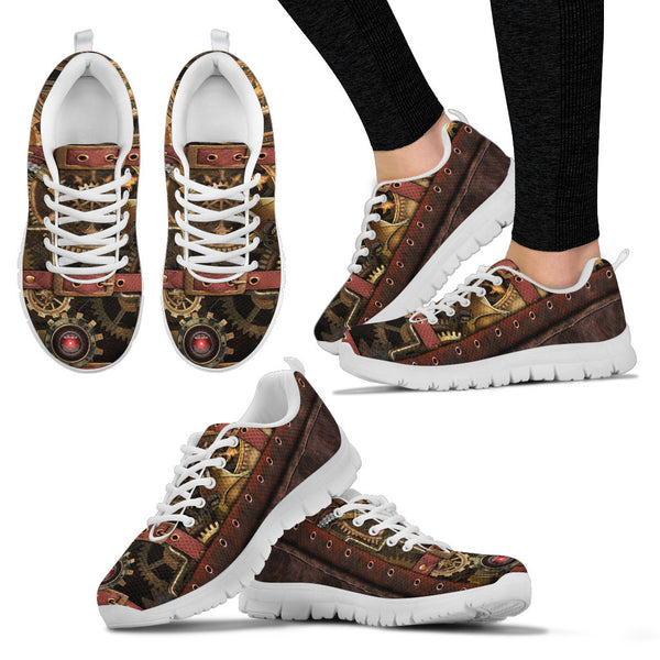 Steampunk II Running Shoes