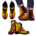 Express Steampunk VI Boots (Men's) - Hello Moa