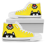 Express Cat Paw High Tops (Women's)