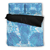 Elephant II Bed Set
