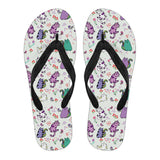 Cute Cat Flip Flops (Women's)