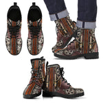 Steam Pipe Boots