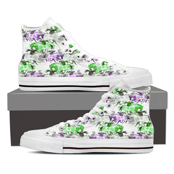 Horse Series III High Tops (Women's)