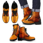 Steampunk V Boots (Men's)