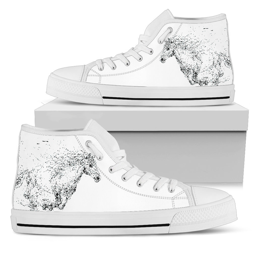 Horse Lovers Shoes