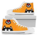 Cat Paw II High Tops (Women's)
