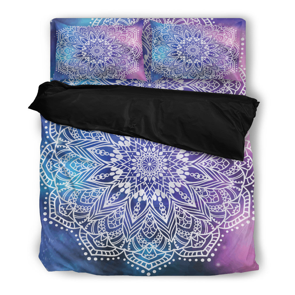 Mandala VI Bed Set