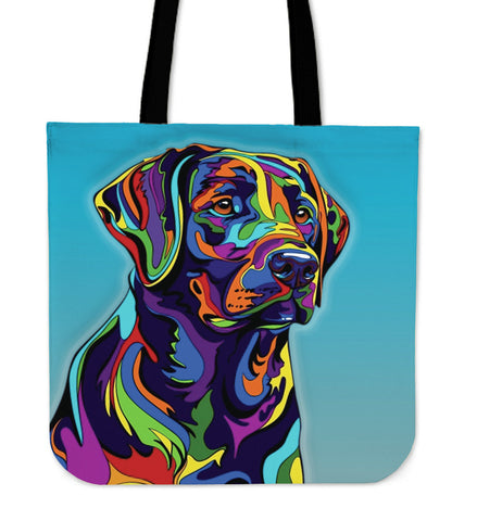 Image of Lab Tote Bags