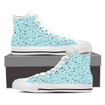 Cat Series II High Tops