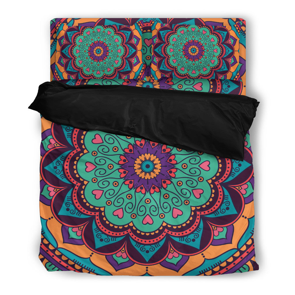 Mandala Bed Set - Hello Moa