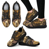 Express Steampunk Gas Shoes (Women's)