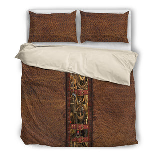 Steampunk Bedding Sets