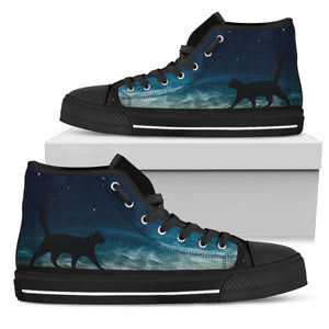 Night Cat Shoes (Women's)