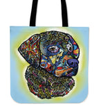 Lab Tote Bags
