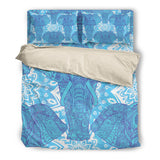 Elephant III Bed Set