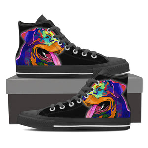 Labrador II - Women's High Tops
