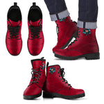 Express Steampunk Rose IV Boots (Men's)