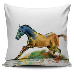 Horse Series I Pillow Covers