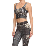 Steampunk Leggings, Tops or Outfits