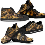 Express Steampunk Gas Shoes (Men's)