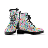 Express Funny Cat Boots (Women's)