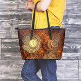 Casual Canvas Hand Bag