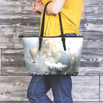 Steampunk City Large Tote - Hello Moa