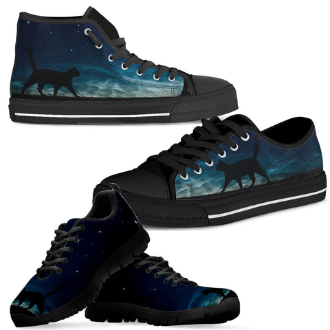 Image of Night Cat Shoes (Women's)