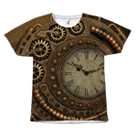 Clockwork Steampunk Shirt - Hello Moa