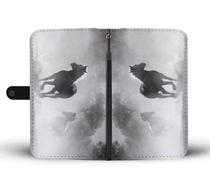 Cloud Horse Wallet